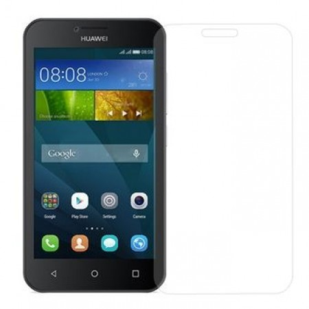 Impact resistant glass screen protector for Huawei Y5II