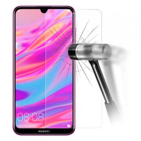 Impact resistant glass screen protector for Huawei Y7  DUB-LX1 / Y7 Prime (2019) DUB-LX3