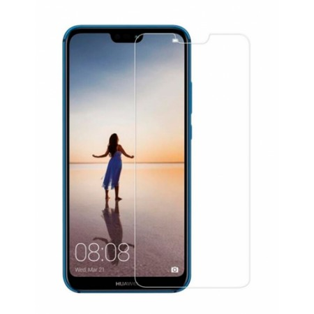 Impact resistant glass screen protector for Huawei Y9 2019 / JKM-LX2