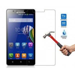 Impact resistant glass screen protector for Lenovo A536