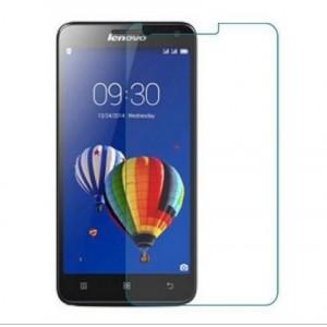 Glass screen protector for Lenovo S580