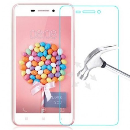 Impact resistant glass screen protector for Lenovo S60