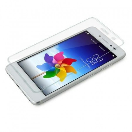 Impact resistant glass screen protector for Lenovo S90
