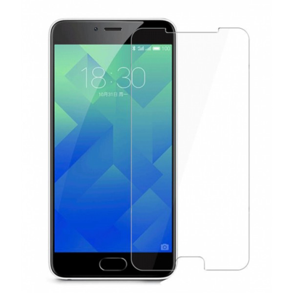 Glass screen protector for Meizu M5 / M5s