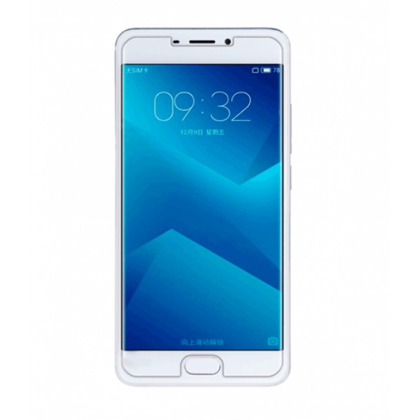Glass screen protector for Meizu M5 Note