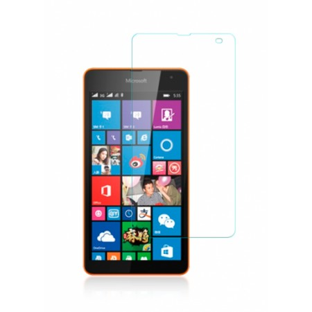Glass screen protector for Microsoft Lumia 535 RM-1098