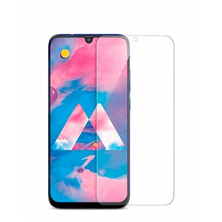 Impact resistant glass screen protector for Samsung Galaxy A10 / SM-A105F