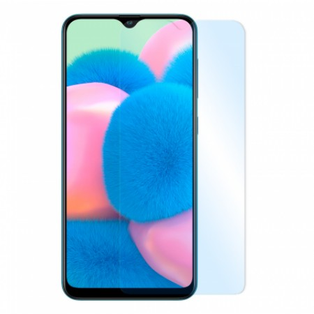 Impact resistant glass screen protector for Samsung Galaxy A30s / SM-A307F