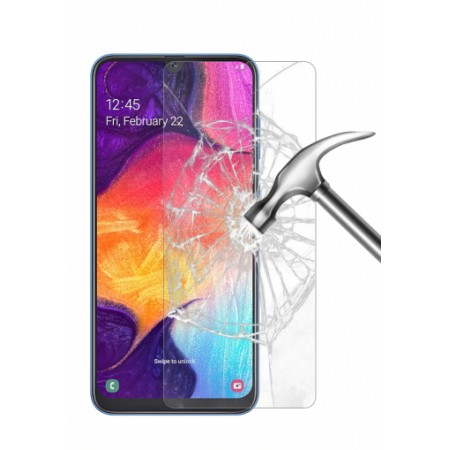Impact resistant glass screen protector for Samsung Galaxy A40 SM-A405F/DS