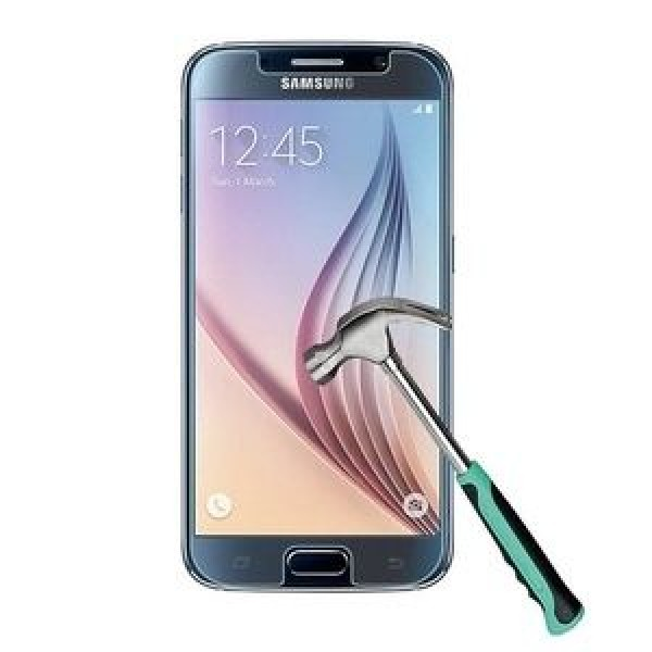 Impact resistant glass screen protector for Samsung Galaxy A5 (2017)