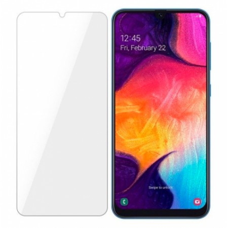 Impact resistant glass screen protector for Samsung Galaxy A50 SM-A505F/DS