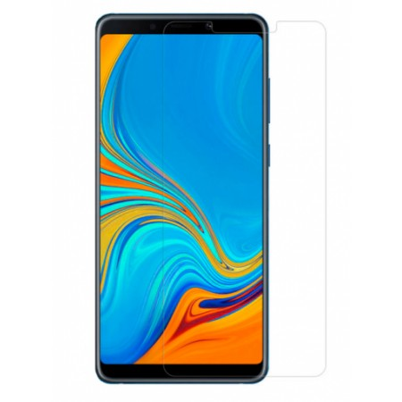 Impact resistant glass screen protector for Samsung Galaxy A9 (2018) A920