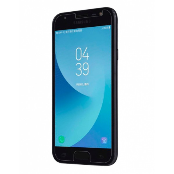 Glass screen protector for Samsung Galaxy J3 (2017)  J330F