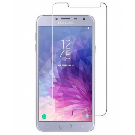 Impact resistant glass screen protector for Samsung Galaxy J4 j400F/DS