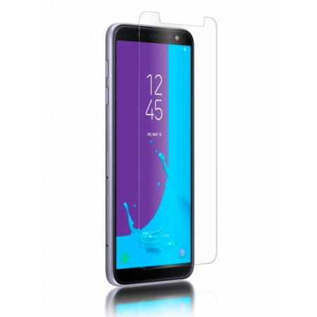 Impact resistant glass screen protector for Samsung Galaxy J6 J600F 2018