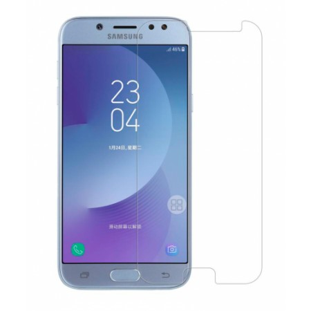 Impact resistant glass screen protector for Samsung Galaxy J7 (2017)  J730F