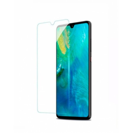 Impact resistant glass screen protector for Samsung Galaxy M30 / SM-M305F/DS