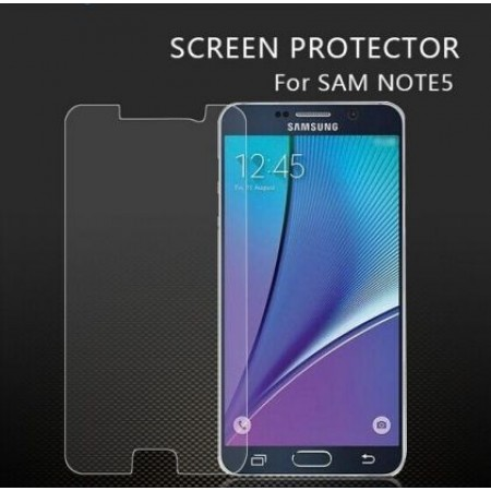 Glass screen protector for Samsung Galaxy Note 5 SM-N920