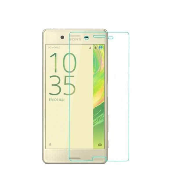 Impact resistant glass screen protector for Sony Xperia XA Ultra Dual (F3212, F3216)