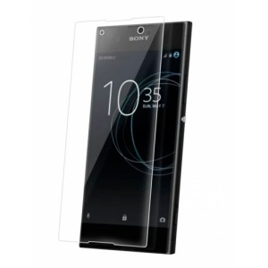Impact resistant glass screen protector for Sony Xperia XA1