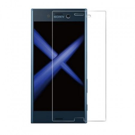 Impact resistant glass screen protector for Sony Xperia XZ  / Dual F8332