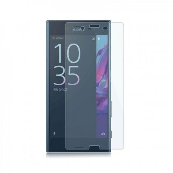 Glass screen protector for Sony Xperia XZ1 Compact