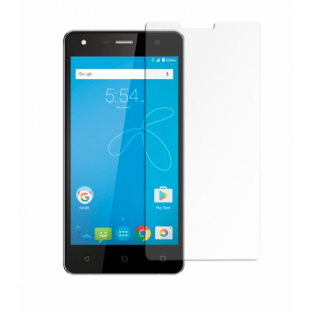 Impact resistant glass screen protector for TELENOR Smart 4G