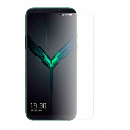 Impact resistant glass screen protector for Xiaomi Black Shark 2