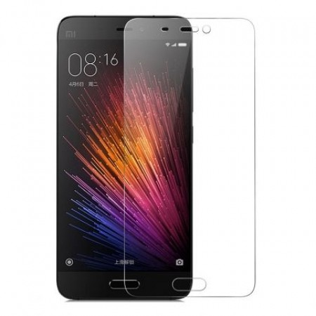 Impact resistant glass screen protector for Xiaomi Mi 5