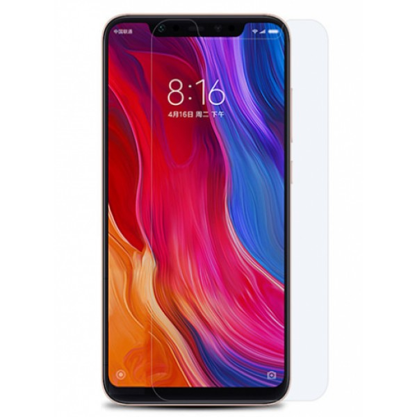 Impact resistant glass screen protector for Xiaomi Mi 8