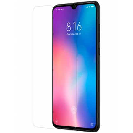 Impact resistant glass screen protector for Xiaomi Mi 9