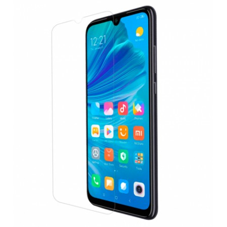 Impact resistant glass screen protector for Xiaomi Mi A3