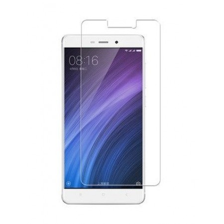 Impact resistant glass screen protector for Xiaomi Redmi 4a