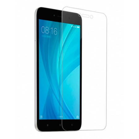 Impact resistant glass screen protector for Xiaomi Redmi 5A