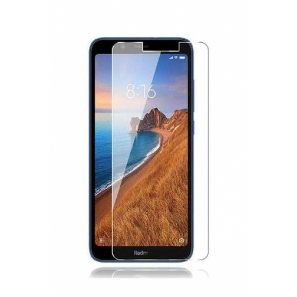 Impact resistant glass screen protector for Xiaomi Redmi 7A