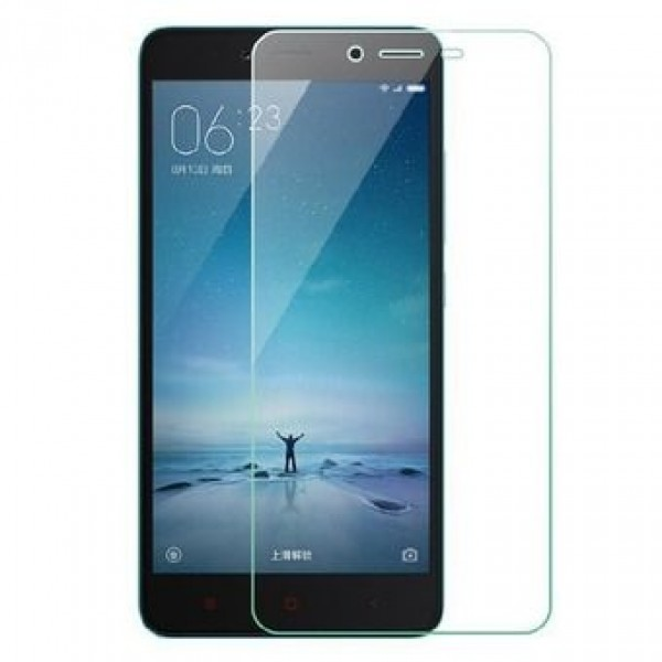Impact resistant glass screen protector for Xiaomi Redmi Note 3 / Pro