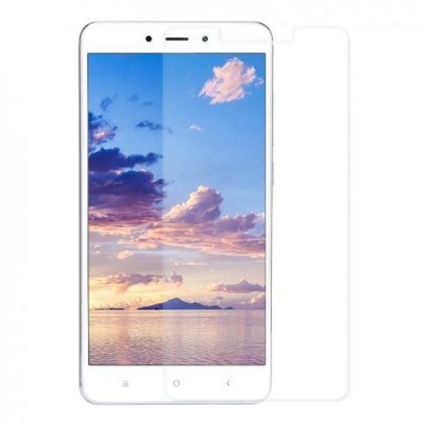 Impact resistant glass screen protector for Xiaomi Redmi Note 4
