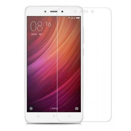 Impact resistant glass screen protector for Xiaomi Redmi Note 4X