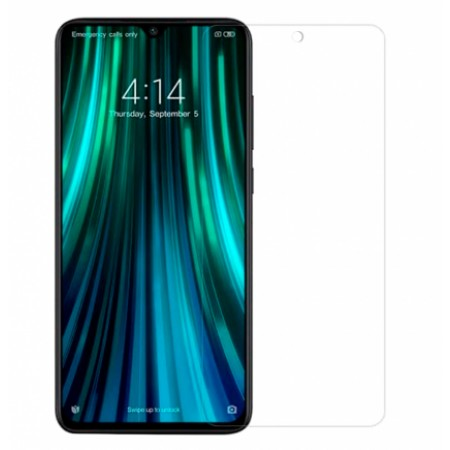 Impact resistant glass screen protector for Xiaomi Redmi Note 8 Pro