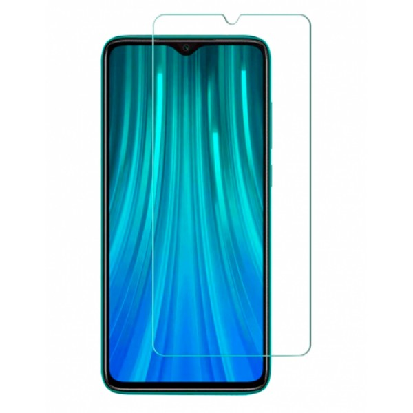 Impact resistant glass screen protector for Xiaomi Redmi Note 8T