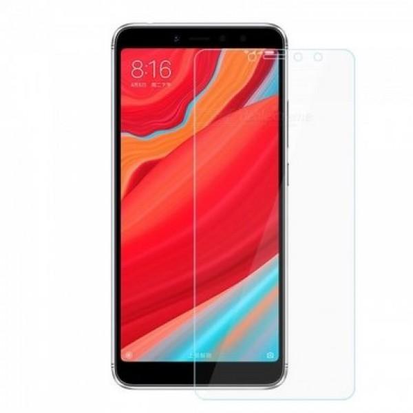 Impact resistant glass screen protector for Xiaomi Redmi S2 / Redmi Y2