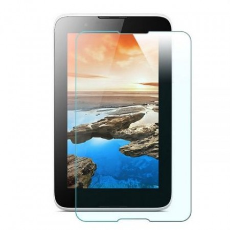 Impact resistant glass screen protector for Lenovo A7-30 A3300