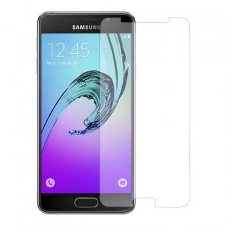 Impact resistant glass screen protector for Samsung Galaxy A3 (2016) A310F