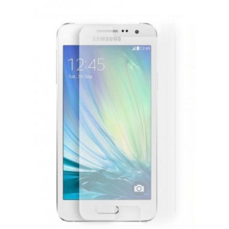 Impact resistant glass screen protector for Samsung Galaxy A5 SM-A500F