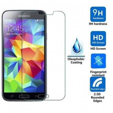 Impact resistant glass screen protector for Samsung Galaxy Grand Prime SM-G530