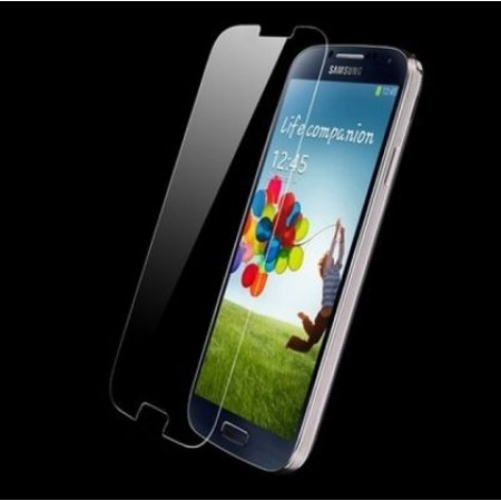 Impact resistant glass screen protector for Samsung I9500 Galaxy S4