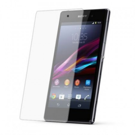 Impact resistant glass screen protector for Sony Xperia Z1 C6902/L39h
