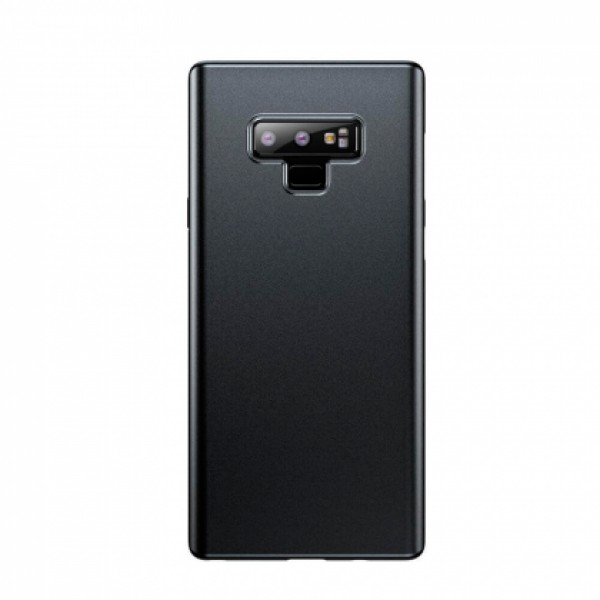 """""""Baseus"""" black hard case Wing for Samsung Galaxy Note 9 SM-N960F/DS"""