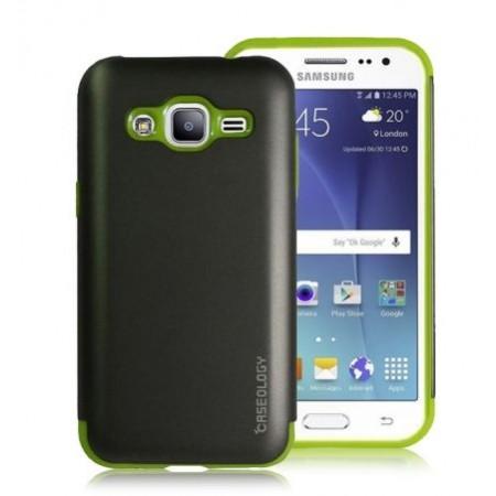 Hard plastic Caseology for Samsung Galaxy J2 J200F