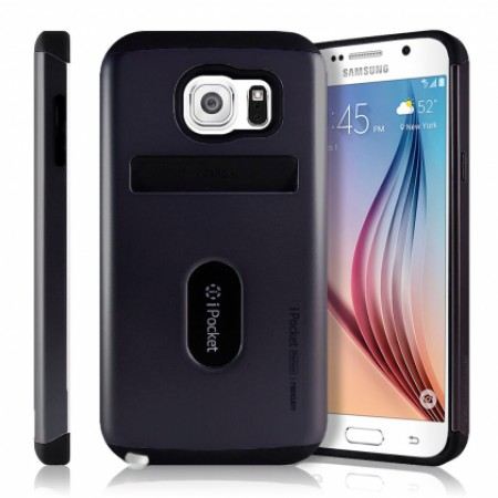 Hard Case Mercury series iPocket Premium for Samsung Galaxy Note 5 N920